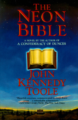 The Neon Bible, Toole, John Kennedy