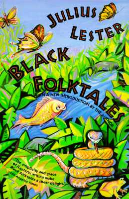 Image for Black Folktales
