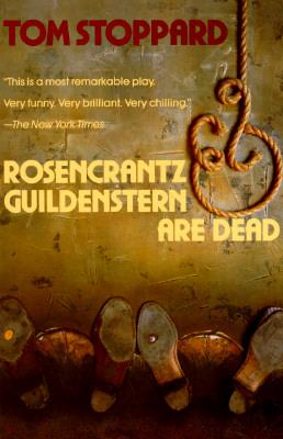 Image for Rosencrantz and Guildenstern are dead