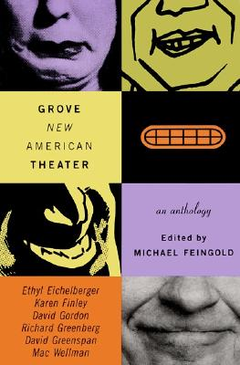 Image for Grove New American Theater: An Anthology