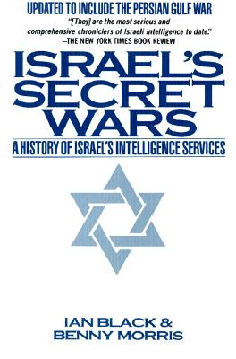 Image for Israel's Secret Wars: A History of Israel's Intelligence Services