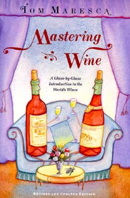 Image for Mastering Wine