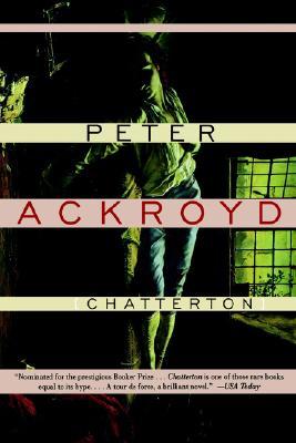 CHATTERTON, ACKROYD, PETER