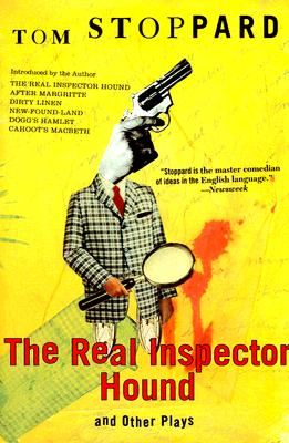 Image for The Real Inspector Hound and Other Plays