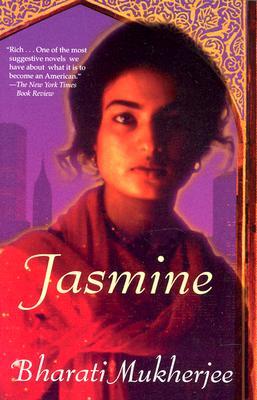 Jasmine, Bharati Mukherjee