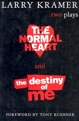Image for The Normal Heart and the Destiny of Me