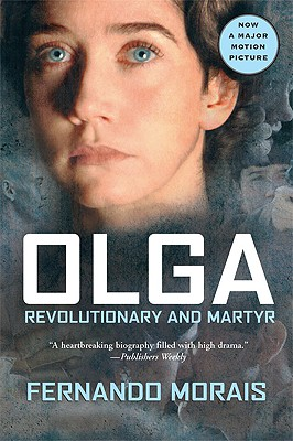 Image for Olga: Revolutionary and Martyr