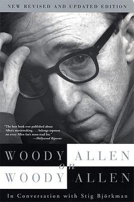 Image for Woody Allen on Woody Allen
