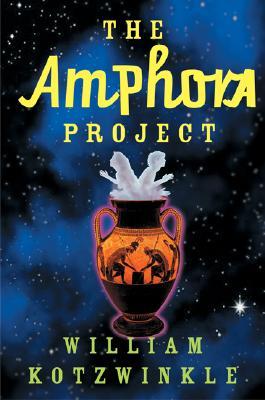 The Amphora Project, William Kotzwinkle