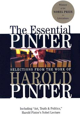 Image for The Essential Pinter: Selections from the Work of Harold Pinter