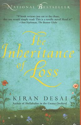 INHERITANCE OF LOSS, THE, DESAI, KIRAN