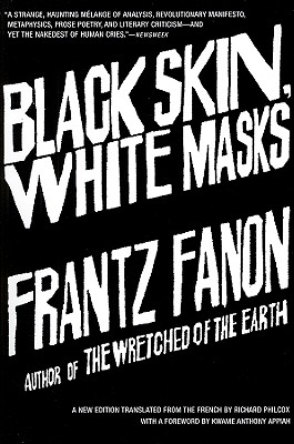 Image for Black Skin, White Masks