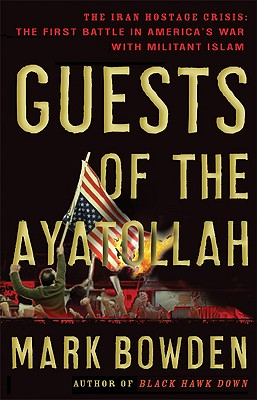 Image for Guest of the Ayatollah