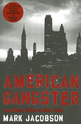 Image for American Gangster: And Other Tales of New York