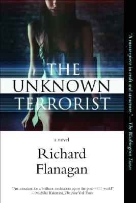 Image for The Unknown Terrorist: A Novel