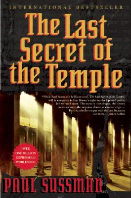 Image for The Last Secret of the Temple