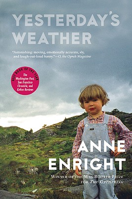 Yesterday's Weather: Stories, Anne Enright