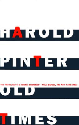 Image for Old Times (Pinter, Harold)