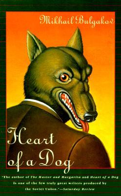 Heart of a Dog, Bulgakov, Mikhail