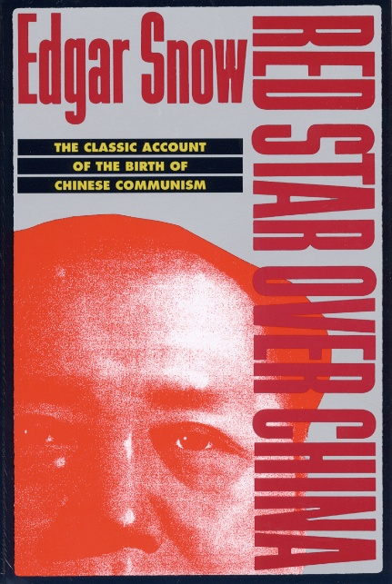 Image for Red Star over China: The Classic Account of the Birth of Chinese Communism