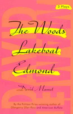 Image for Woods/ Lakeboat/ Edmond