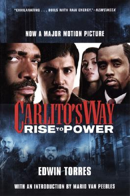 Carlito's Way: Rise to Power, Torres, Edwin