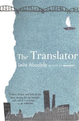 Image for The Translator