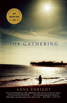 The Gathering (Man Booker Prize), Enright, Anne