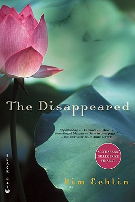 The Disappeared, Kim Echlin