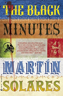 Image for The Black Minutes