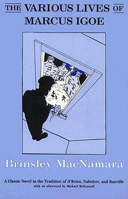 VARIOUS LIVES OF MARCUS IGOE, BRINSLEY MACNAMARA