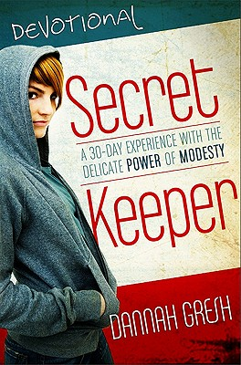 Image for Secret Keeper: A 35 Day Experience With The Delicate Power of Modesty