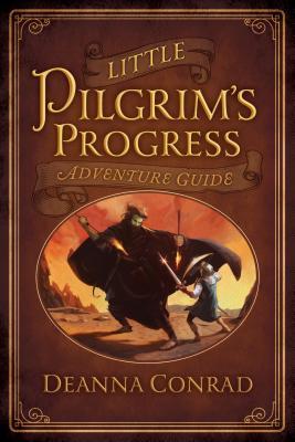 Image for Little Pilgrim's Progress Adventure Guide