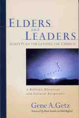 Image for Elders and Leaders