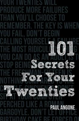 Image for 101 SECRETS FOR YOUR TWENTIES