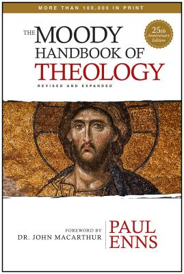 Image for The Moody Handbook of Theology