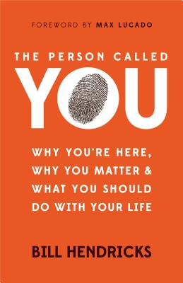 Image for The Person Called You
