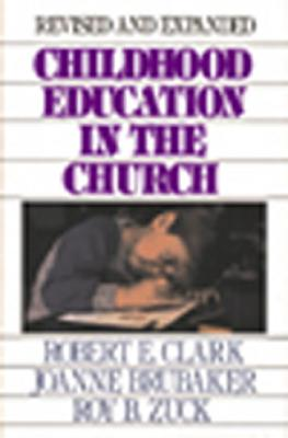 Image for Childhood Education in the Church