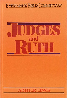 Image for Judges and Ruth (Everyman's Bible Commentary)