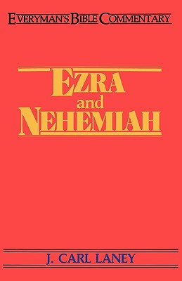 Image for Ezra and Nehemiah (Everymans Bible Commentaries)