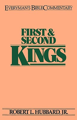Image for First & Second Kings: Everymans Bible Commentary