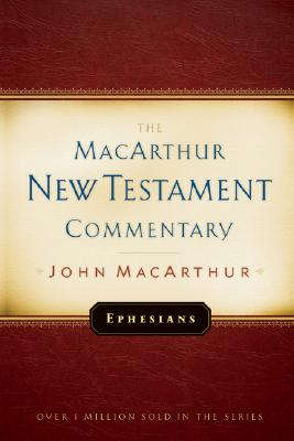 Image for MNTC Ephesians: New Testament Commentary (Macarthur New Testament Commentary Serie)