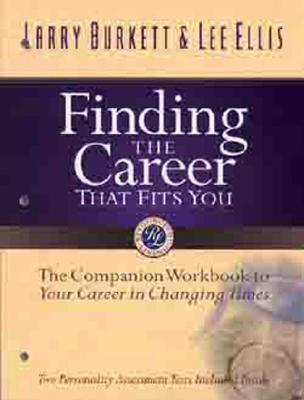 Image for Finding the Career that Fits You Workbook