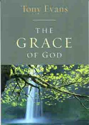 The Grace of God, Evans, Tony