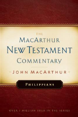 Image for MTNC Philippians