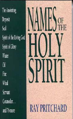 Image for Names of the Holy Spirit