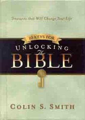 Image for 10 Keys for Unlocking the Bible (Ten Keys Unlocking the Bible)