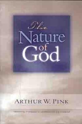 Image for The Nature of God
