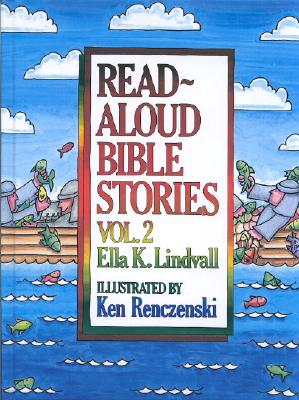 Image for Read Aloud Bible Stories Vol. 2