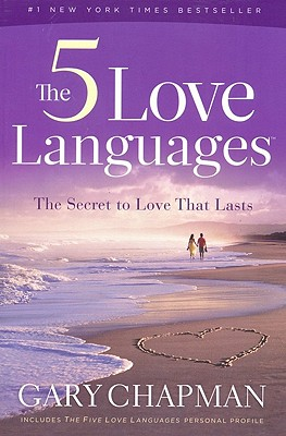 Image for 5 LOVE LANGUAGES